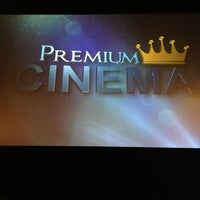Photo taken at Premium Cinema CCM by Jose D. on 2/22/2013