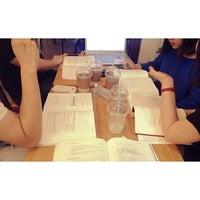 Photo taken at 성공을 도와주는 가게 by Naezin on 8/21/2013