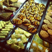 Photo taken at Jerusalem Restaurant by Ryan E. on 3/2/2013