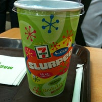 Photo taken at 7-Eleven by dyisela on 6/18/2013