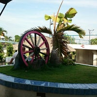 Photo taken at Gem's Leisure Garden & Resort by dyisela on 5/10/2015