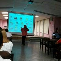 Photo taken at Universidad Iberoamericana - UNIBE by Nilda S. on 4/7/2017