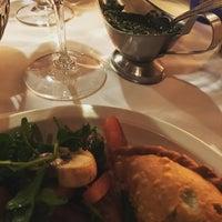 Photo taken at Carlitos Gardel Restaurant by Marcella C. on 1/1/2017