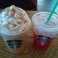 Photo taken at Starbucks by Antwannette K. on 6/8/2013