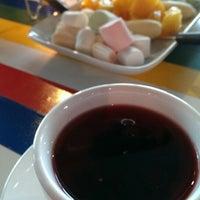 Photo taken at Wild Coffee & Tea by Soo Yee W. on 8/17/2014