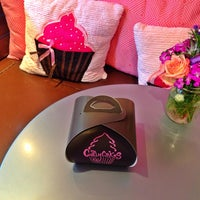Photo taken at Isabelle's Curly Cakes by ~Erin Michelle~💋 on 8/23/2013
