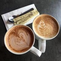 Photo taken at Rengit Coffee by Syafiqah R. on 2/24/2017