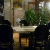 Photo taken at Bellagio Restaurant Sierra Cortina by Artem G. on 1/13/2014