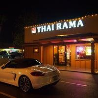 Photo taken at Thai Rama by Pimpa W. on 1/1/2014