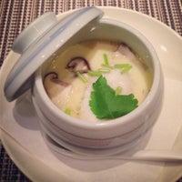 Photo taken at Shunji Japanese Cuisine by Ryan on 2/1/2013