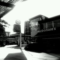 Photo taken at McDonald's by Gonzalo M. on 11/3/2012