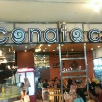 Photo taken at Conato Cafe by Raenri W. on 7/8/2016