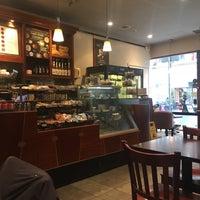 Photo taken at Caffè Nero by Karsten D. on 4/29/2018