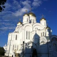 Photo taken at Преображенский Собор by Igor R. on 6/8/2013