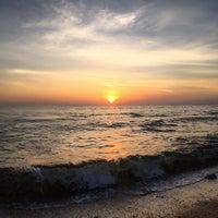Photo taken at Moonlight Bay Resort Koh Lanta by Alexander B. on 3/26/2014