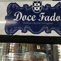Photo taken at Doce Fado by Ana Cristina K. on 10/7/2017