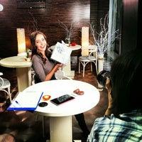 Photo taken at Интернет клуб Megazone by Zaure U. on 12/5/2013