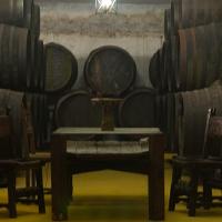 Foto tomada en Bodega Vinos de Anora por Montilla el 12/3/2013