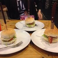Photo taken at LikeLife Diner by nus n. on 1/10/2015