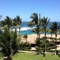 Photo taken at Four Seasons Resort Punta Mita by Denise F. on 4/13/2013