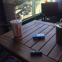 Photo taken at Burger King by Jasmine💕 K. on 10/14/2016