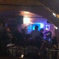 Photo taken at Taverna 1860 by Nena R. on 11/9/2013
