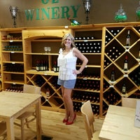 Photo taken at Oz Winery by Katie R. on 6/20/2016