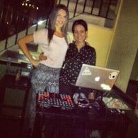 Photo taken at Antro Bar by Erica C. on 2/28/2014