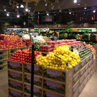 Photo taken at Whole Foods Market by Maramy A. on 4/4/2013