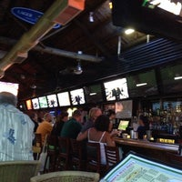 Photo taken at Upper Deck Ale & Sports Grille by Dana D. on 10/3/2013