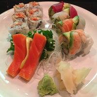 Nikko Japanese Restaurant & Sushi Bar
