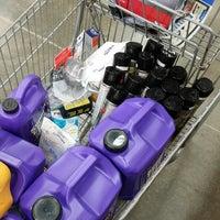 Photo taken at Walmart Supercenter by edward l. on 6/10/2014