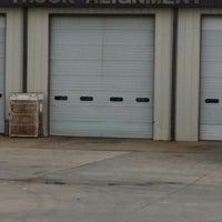 Photo taken at Southern Tire Mart by edward l. on 2/26/2014