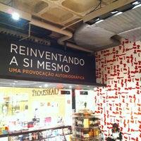 """Photo taken at Lançamento """"Reinventando a Si Mesmo"""" by Reinventando A. on 6/18/2013"""
