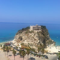 Photo taken at Tropea by Lucapezzo on 8/21/2013