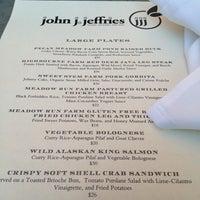 Photo taken at John J. Jeffries by Beau A. on 6/14/2013