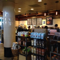 Photo taken at Starbucks by Peter M. on 10/2/2013