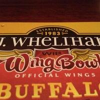 Photo taken at P.J. Whelihan's Pub + Restaurant - Cherry Hill by Becca L. on 3/3/2013