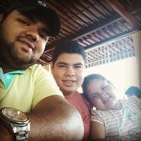 Photo taken at Churrascaria Bom Sabor by Julio C. on 8/25/2013