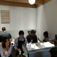 10/27/2017にLaurie D.がBlue Bottle Coffeeで撮った写真