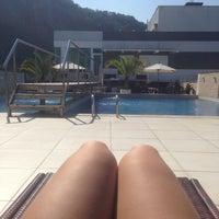 Foto tirada no(a) Real Palace Hotel por Gillyane L. em 9/2/2014