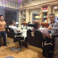 Photo taken at Salon Sefa by Orhan H. on 9/4/2013