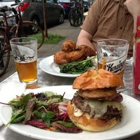 Photo taken at The Pub on Passyunk East by Vince R. on 5/21/2013