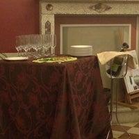 Foto scattata a San Luca Palace Hotel da MoRevkom il 3/1/2014