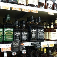Photo taken at shop rite wine and spirits by steven y. on 8/8/2013