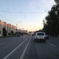 Photo taken at Спартановка by . .. on 6/9/2013