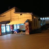 Снимок сделан в Ресторан Гавань пользователем . .. 6/14/2013