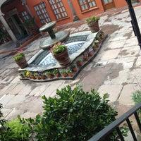 Foto tirada no(a) Hacienda de Los Morales por Airem V. em 7/13/2013