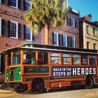 Photo taken at Charleston, SC by Joseph V. on 8/12/2013
