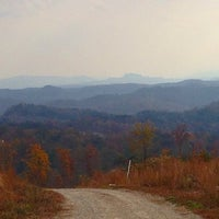 Photo taken at Daniel Boone National Forest by Joseph V. on 10/28/2014